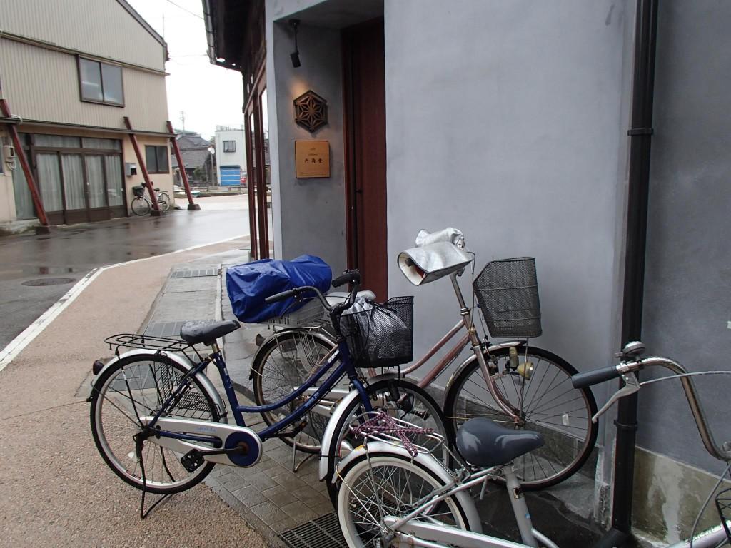 【いなカフェ】自転車で通えるカフェ