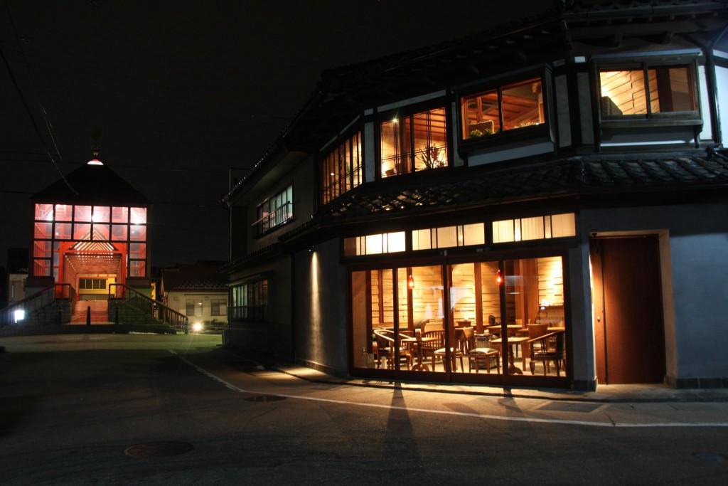 【いなカフェ】夜カフェはいかが?